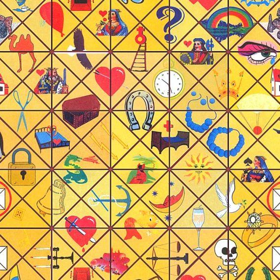 Гадание на индийских картах пасьянс