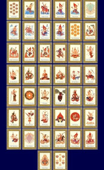 Гадание на картах таро пасьянс онлайн бесплатно