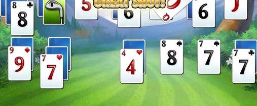 Игра фарватер пасьянс онлайн играть бесплатно