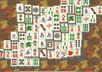 Игра маджонг пасьянс играть бесплатно
