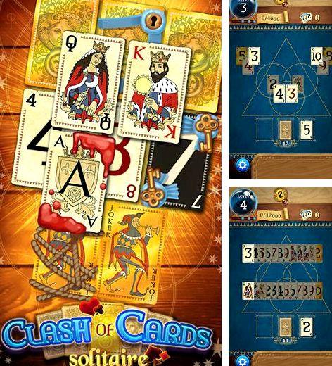 Игра пасьянс бесплатно скачать на телефон