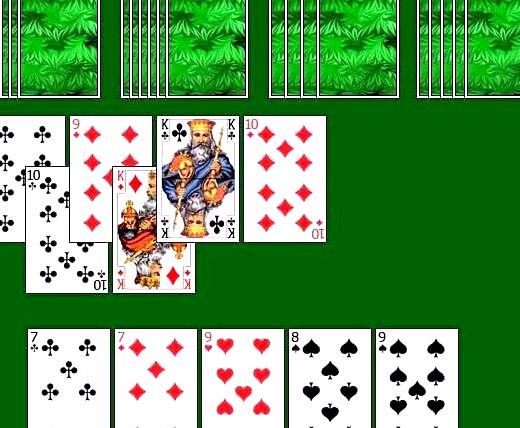 Игра в карты дурак онлайн против человека