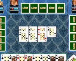 Карты дурак играть на русском языке бесплатно карты на 2 игрока играть