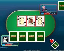 Играть в козла карты онлайн бесплатно без регистрации с компьютером бесплатно баги на игровые автоматы