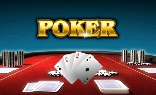 Играть в покер онлайн