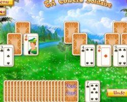Игры карты пасьянс коврик бесплатно