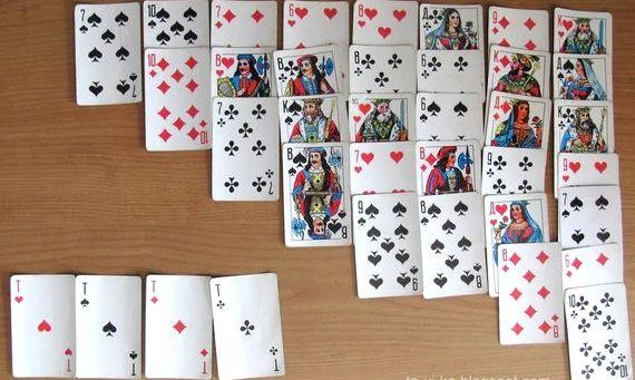 Игры карты пьяница играть бесплатно