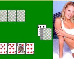 Игры андроид карты раздевание