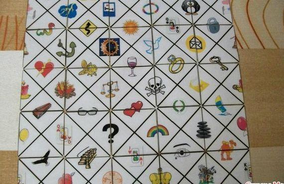 Индийский пасьянс толкование карт