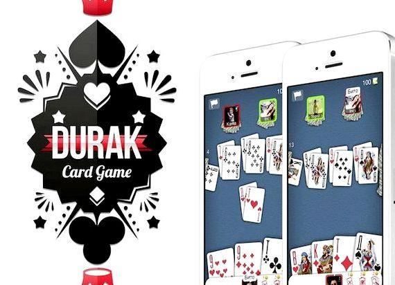 Как играть в дурака с 54 картами