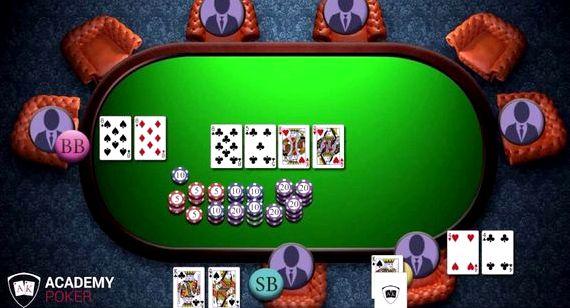 Как играть в покер правила для новичков