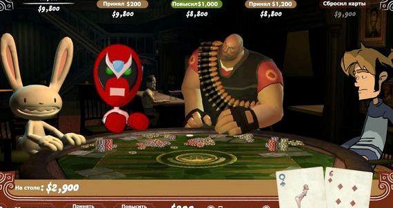 Как играть в покер правила игры