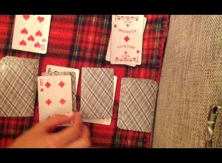 Как играть в пьяницу в карты правила