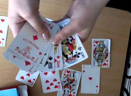 Как научиться играть в карты в дурака