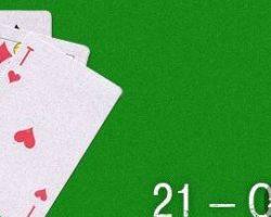 21 в онлайн играть карты в