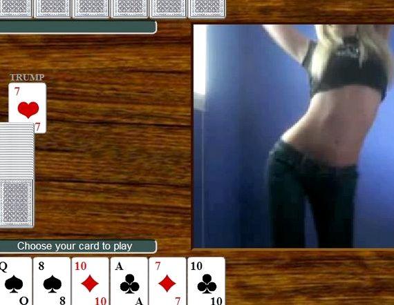 Играть карты на раздеванье в онлайн без регистрации казино рояль видеоклип