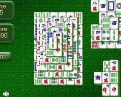 Карточные игры маджонг пасьянс
