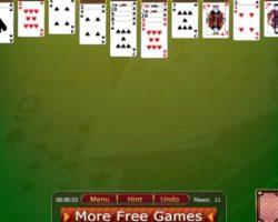 Карточные пасьянсы фарватер играть бесплатно без регистрации