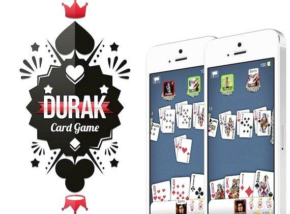 Карточный дурак играть онлайн бесплатно
