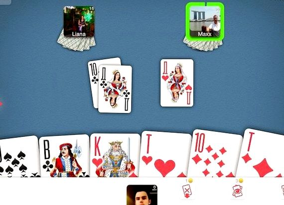 на дурак играть раздевание бесплатно карты в