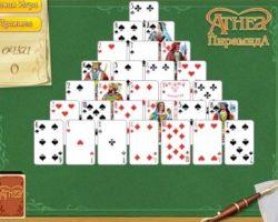 Косынка пасьянс онлайн играть бесплатно как гость