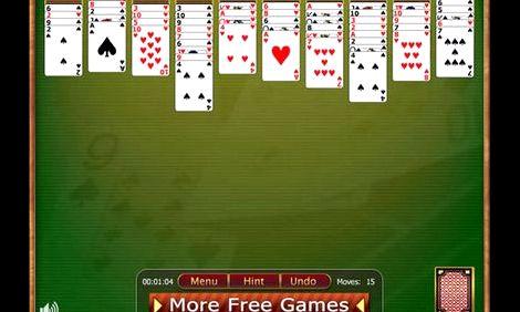 Новые пасьянсы играть бесплатно и без регистрации