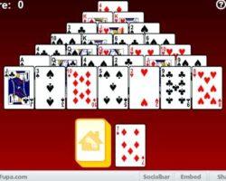 Пасьянс египетский играть бесплатно без регистрации