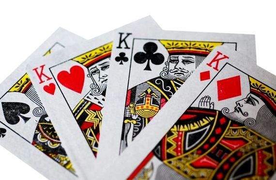 Пасьянс гадания онлайн бесплатно 4 короля