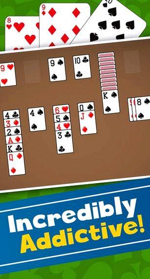 по кэнфилд играть карте в 1