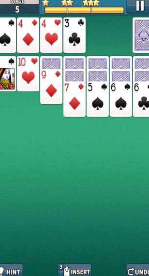 Пасьянс королевский клондайк онлайн играть бесплатно