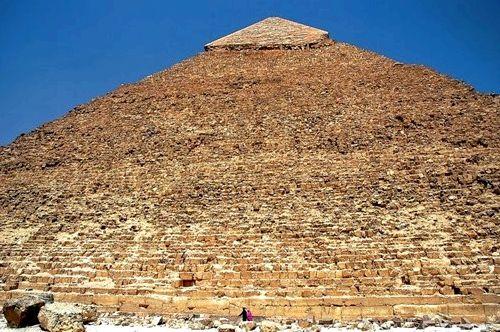 Пасьянс проклятые пирамиды египта