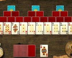 Пасьянс скарабей онлайн играть бесплатно