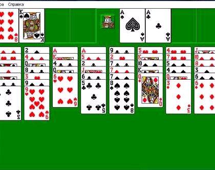 Карточные игры на двоих онлайн