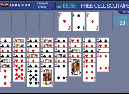 карты двойки играть