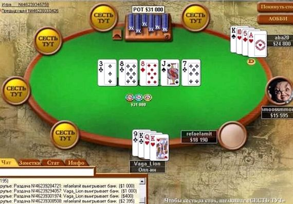 Покер омаха правила комбинации