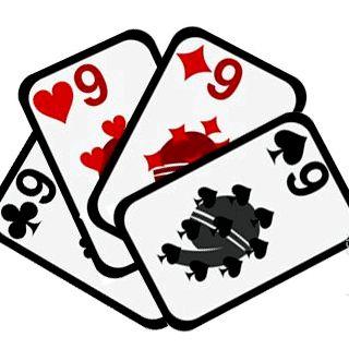 Правила игры в девятку карты