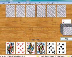 Играть в карты дурак во весь экран чат рулетка 18 без регистрации онлайн