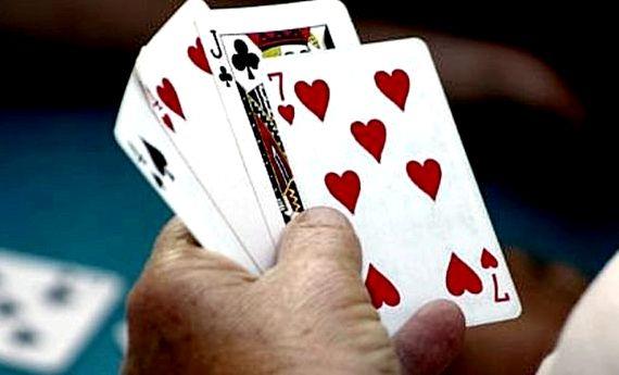 Правила игры в дурака в карты