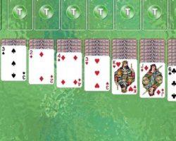 Правила игры в карты пасьянс