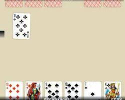 Прикольный дурак играть в карты
