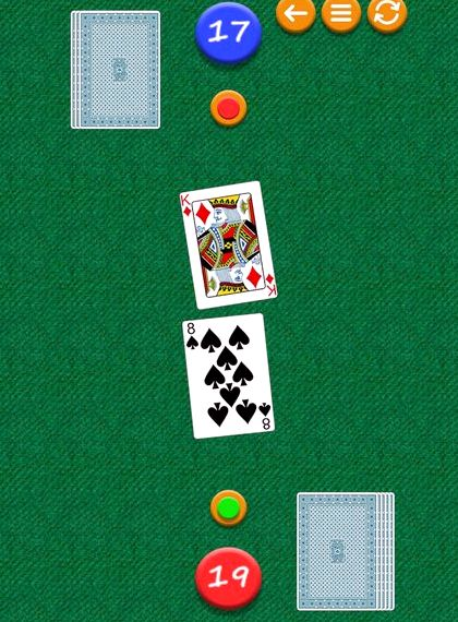 Пьяница игра в карты онлайн