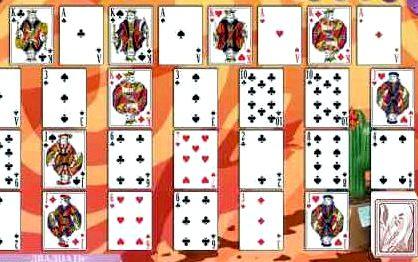 Рамблер пасьянсы играть бесплатно двадцать четырнадцать