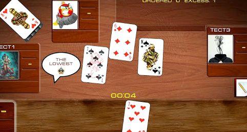 Расписной покер онлайн играть бесплатно