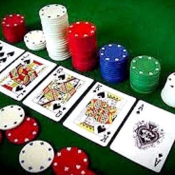 Самая большая комбинация в покере