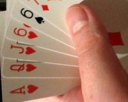 Секреты игры в дурака карты
