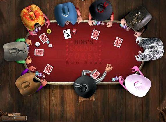 Скачать покер бесплатно на компьютер
